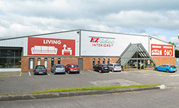 EZ Living Pouladuff Road Cork