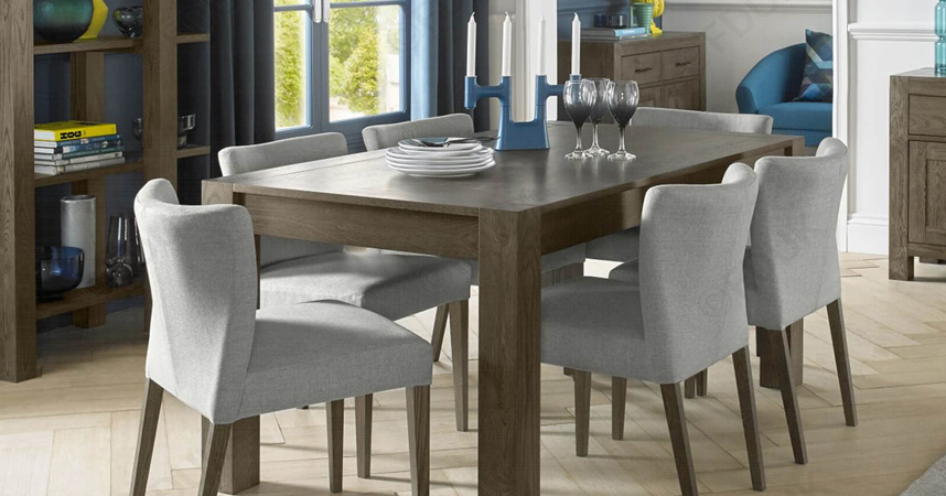Playing Matchmaker: How to Mix & Match Your Dining Room Chairs