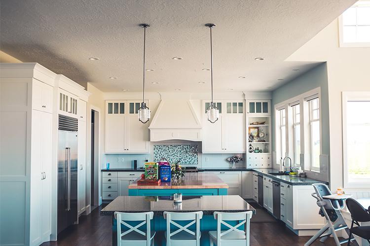 New Kitchen Decor Themes Ideas Ez Living Interiors
