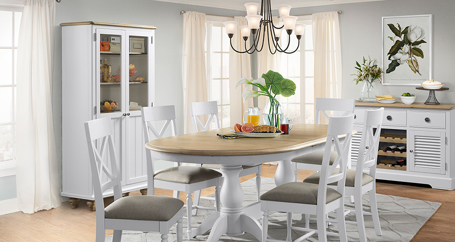 Kitchen u0026 Dining Room Design Ideas for 2019 & Interior Design Ideas u0026 Inspiration | EZ Living