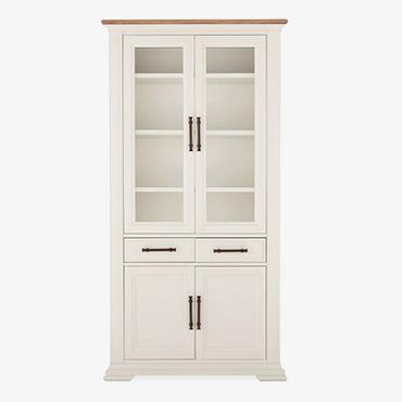 Belgrave Display Cabinet