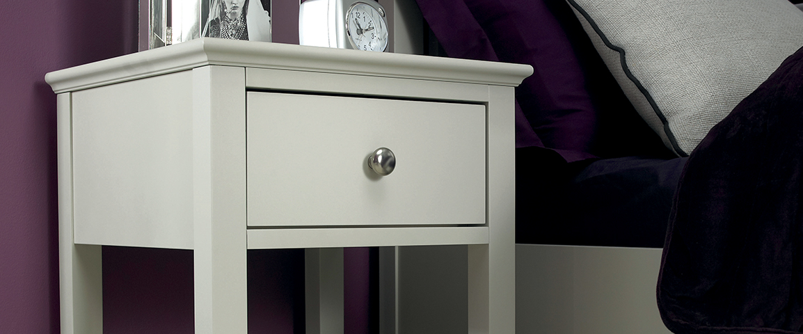 Bedroom Furniture Storage Sets Ez Living Interiors Ireland
