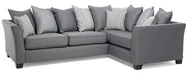 Corner & Modular Sofas