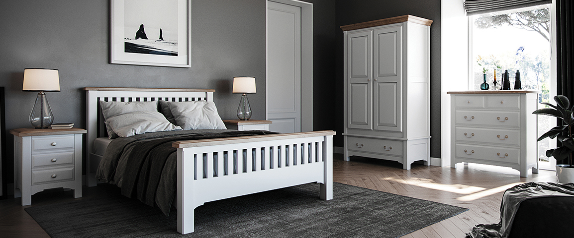 Bedroom Furniture Sets Ez Living Interiors Ireland