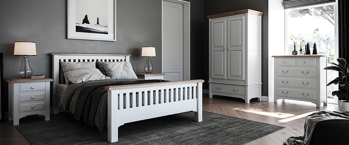 bedroom furniture sets | ez living interiors ireland