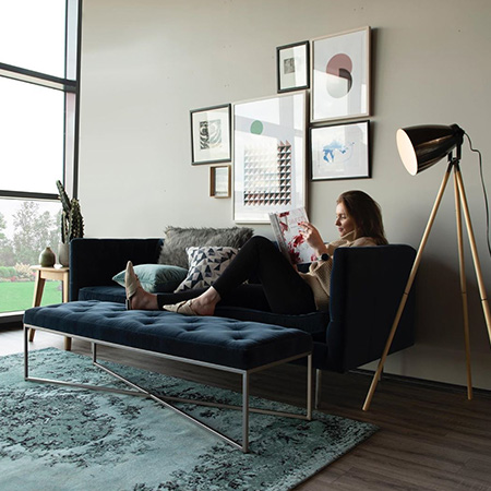 Reading Corner Ideas Inspiration Ez Living Interiors