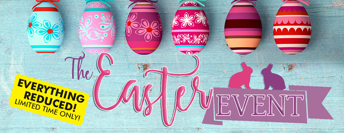 The Easter Event