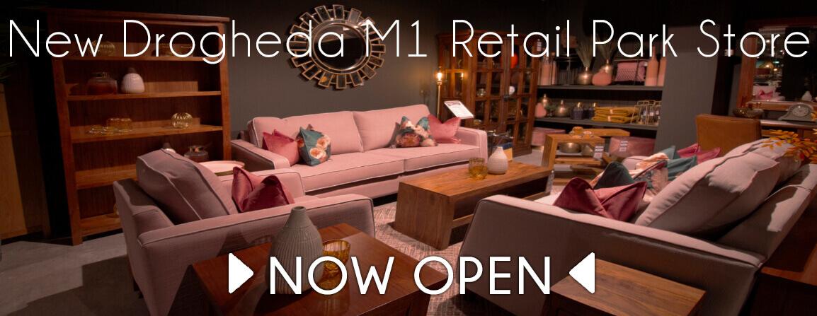 M1 Retail Park Store