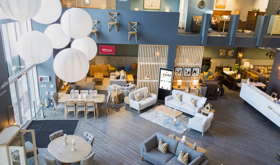 Furniture Shops Stores Navan Ez Living Interiors